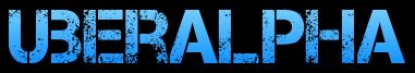 uberalpha Logo